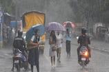 Cyclone Tauktae:मुंबई में भारी बारिश की आशंका,पालघर में 2 और ठाणे में 1 की मौत