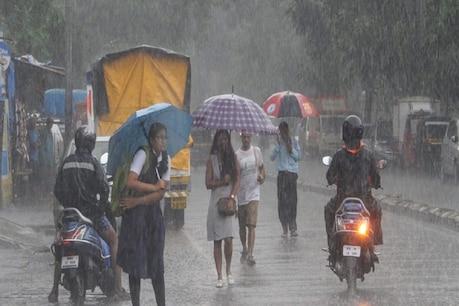 यूपी में 2 जून तक तेज हवाओं के साथ जारी रहेगी बारिश (फाइल फोटो)