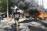 म्यांमार में नहीं थम रहा लोगों का गुस्सा, यंगून में सैन्य तख्तापलट के खिलाफ प्