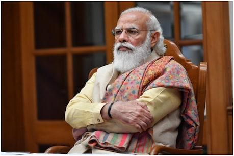 प्रधानमंत्री नरेंद्र मोदी. (फाइल फोटो)