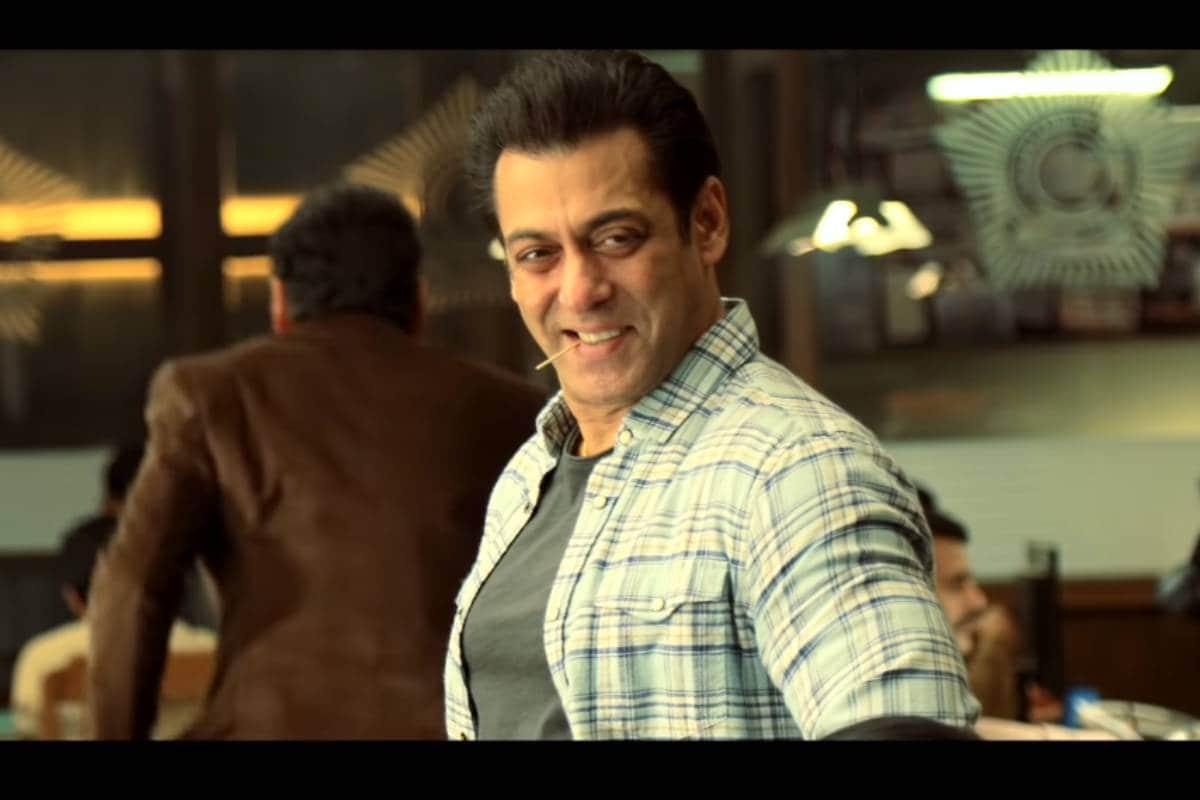 सलमान खान, बॉलीवुड, राधे मूवी की समीक्षा दिशा पटानी
