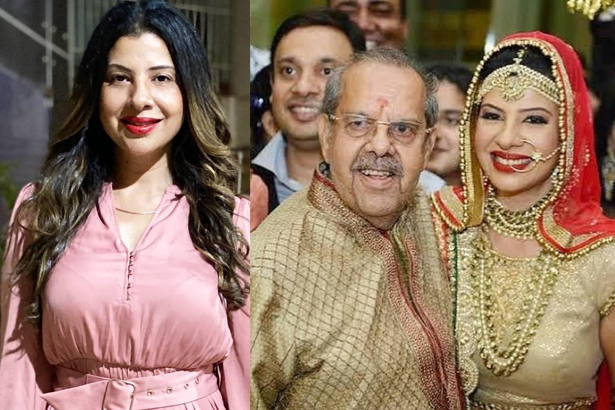 संभावना सेठ ने पिता के निधन के बाद जाहिर किया गुस्सा- उन्हें सिर्फ COVID ने नहीं मारा... | Sambhavna Seth lost Her Father due to coronavirus says It Was Not Just Covid