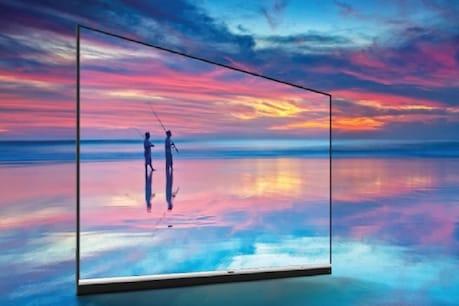 Nokia की 43 इंच TV पर भारी छीट मिल रही है.