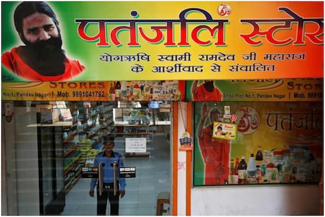 Ruchi Soya has signed a deal to acquire Patanjali Natural Biscuits Private Limited.