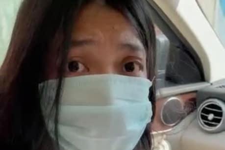 लॉकडाउन के दौरान जब लडक़े पर आर्थिक मार पड़ी तो विदेशी लडक़ी के प्यार का बुखार उतर गया. वह घर वापसी के लिए अपने परिजनों से मदद मांगने लगी.
