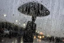 राजस्थान में बदला मौसम: बारां और कोटा में बारिश, जयपुर में छायी काली घटायें