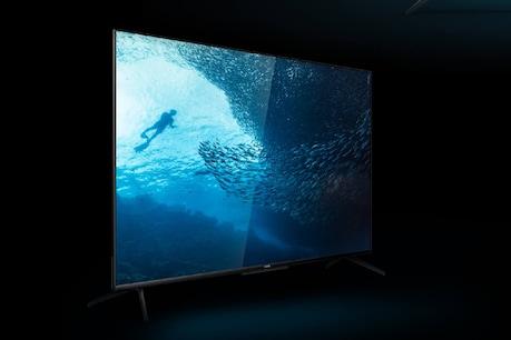 Realme SmartTV 4K दो साइज- 43 इंच और 50 इंच में पेश की जाएगी.