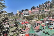 हिमाचल में गर्मी: ऊना में सीजन का सबसे गर्म दिन, पारा पहुंचा 42.5 डिग्री