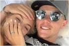 सैम कर्रन ने गर्लफ्रेंड के लिए लिखा दिल छू लेने वाला संदेश, साथ ही मांगी माफी