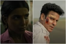 'फैमिली मैन 2' का ट्रेलर देख भड़के तमिलियन, समांथा को बॉयकॉट करने की मांग