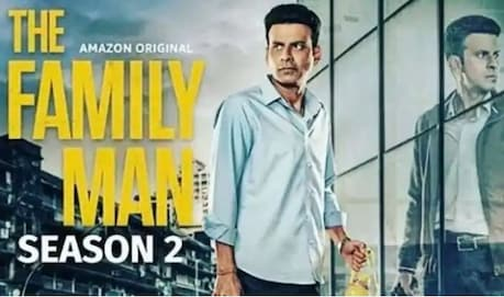 The Family Man 2: The film has been released on Amazon Prime Video on June 4.  (file photo)