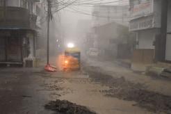 MP News Live Updates: मध्य प्रदेश के कई जिलों में बारिश के आसार, नहीं तपेगा नौतपा