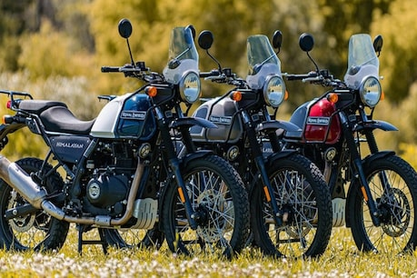 The most liked adventure bike.