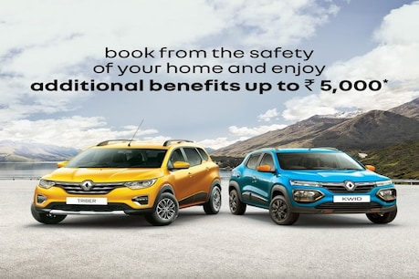 Great discounts on Renault cars.  (PC social media)