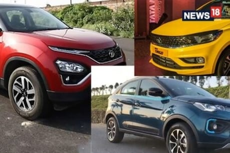 Tata Motors is offering great discounts on its cars this month.