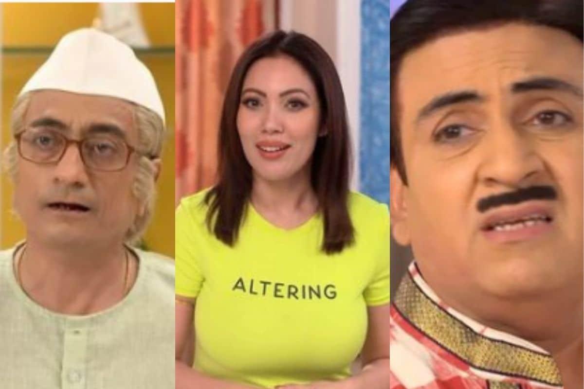 Taarak Mehta... के जेठालाल से लेकर बबीता जी तक, जानें... 1 एपिसोड की कितनी  फीस वसूलते हैं एक्टर.. । Photos Taarak Mehta ka ooltah chashmah dilip joshi  to munmun dutta charges of