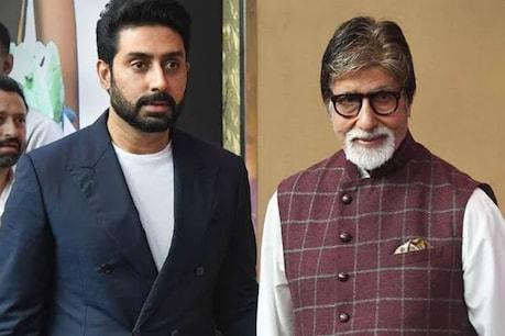 Abhishek-Abhishek Bachchan are both active on social media.  File photo.