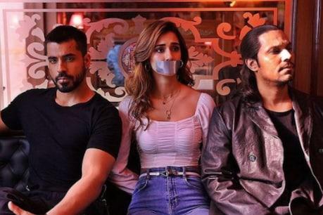 Gautam Gulati has worked with Disha and Randeep in the film Radhe.  Photo courtesy- @ welcometogauthamcity / Instagram