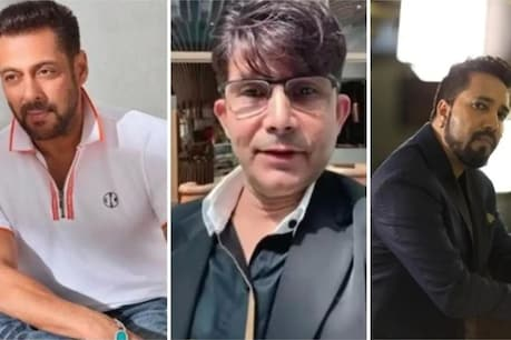 The tweets of Micah Singh and KRK are becoming viral in social media.  File photo.