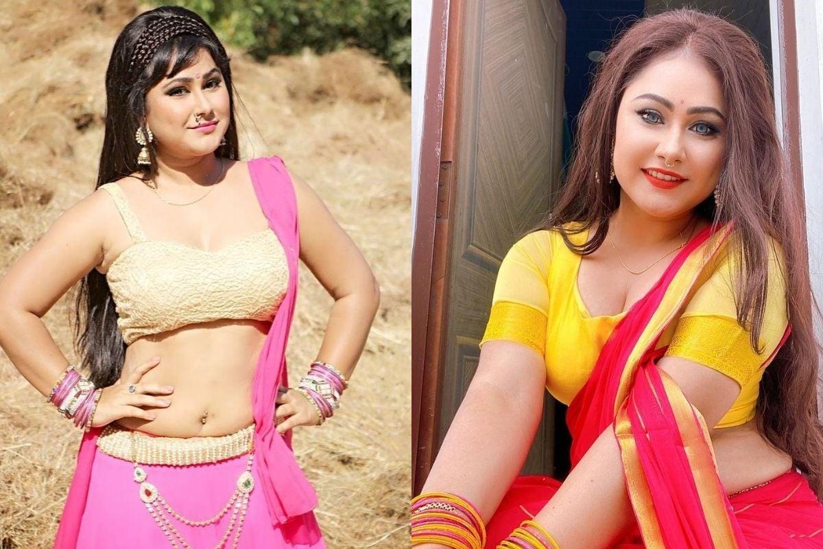 भोजपुरी एक्ट्रेस प्रियंका पंडित (Bhojpuri Actress Priyanka Pandit) अपनी फिल्मों से तो जानी जाती ही हैं, साथ में सोशल मीडियो (Social Media) पर पोस्ट किए उनके वीडियोज और फोटोज भी अक्सर चर्चा में रहते हैं. उनकी इंस्टाग्राम पर काफी अच्छी फैन फॉलोइंग है.