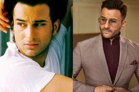 Saif's 28 years in Bollywood.  (Photo Credits: actorsaifalikhan / Instagram)