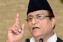 UP News: आजम खान की हालत में थोड़ा सुधार, कोरोना रिपोर्ट आई निगेटिव