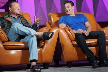 पापा सलीम खान को भी पसंद नहीं आई सलमान की 'राधे', 'बजरंगी भाईजान' को बताया इससे बेहतर