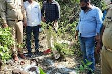 UP: अयोध्या में दिनदहाड़े हुई मुठभेड़, 5 लोगों का हत्यारा पवन गिरफ्तार