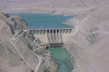 अफगानिस्तान के दूसरे बड़े बांध पर तालिबानी आतंकवादियों ने किया कब्जा
