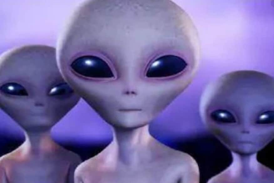 UFO and aliens in America