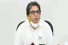 केंद्र ने मुख्य सचिव अलपन बंदोपाध्याय के खिलाफ लिया एक्शन, भेजा नोटिसः सूत्र