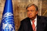 संयुक्त राष्ट्र : एंतोनियो गुतारेस फिर से महासचिव चुने गए