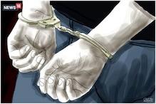 देवघर में 10 साइबर अपराधी गिरफ्तार, 25 मोबाइल सहित अवैध वस्तुएं बरामद