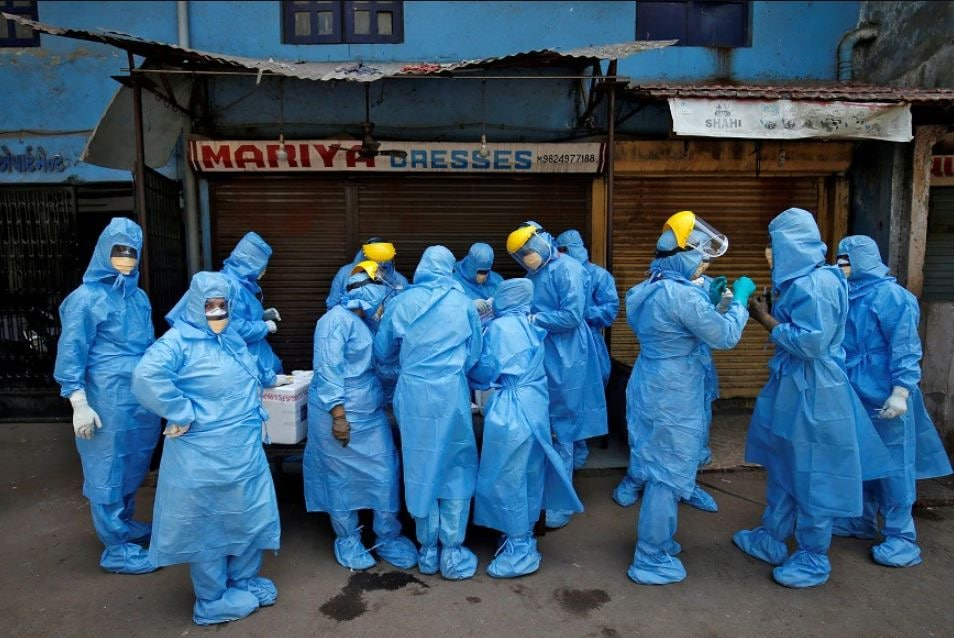 jharkhand news,jharkhand samachar, corona injharkhand, health survey injharkhand, झारखंड न्यूज़, झारखंड समाचार, झारखंड में कोरोना, झारखंड में हेल्थ सर्वे