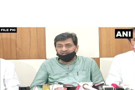 महाराष्ट्र कैबिनेट की बैठक में मराठा आरक्षण पर चर्चा.
