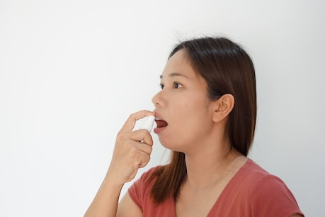Asthma is a lung disease caused by respiratory problems.  Image-shutterstock.com