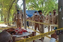 बाराबंकी में मंदिर के पुजारी की धारदार हथियार से हत्या, ग्रामीण सन्न
