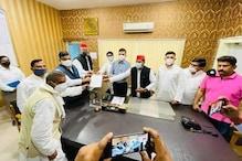 बाराबंकी मस्जिद विध्वंस मामले ने पकड़ा सियासी तूल, सपा का बीजेपी पर ये आरोप
