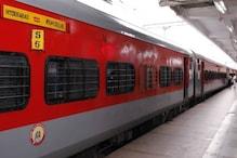 यात्री तुरंत बुक करा लें टिकट,मुंबई- गोरखपुर के बीच चलेगी सुपरफास्ट समर स्पेशल