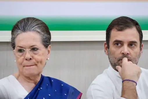 कांग्रेस की बैठक में गठबंधन को लेकर उठे सवाल. (File pic)