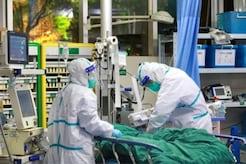 MP News Live Updates: भोपाल में ब्लैक फंगस के 20 नए मरीज मिले, अलग-अलग अस्पतालों में 100 से ज्यादा भर्ती