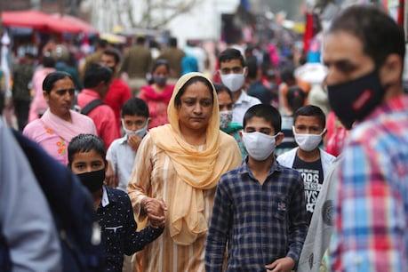 महाराष्ट्र में घट रहे कोरोना केस, 24 घंटे में आए 37,236 नए मामले, मुंबई में 74 की मौत