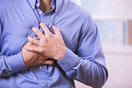 Covid-19 not only affects the lungs, but also other parts of the body, including our heart.  (Photo file)