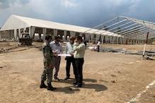 DRDO बना रहा है ऋषिकेश और हल्द्वानी में ऑक्सीजन बेड वाले अस्पताल