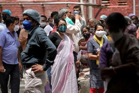 देश में 24 घंटे में 3.62 लाख लोग कोविड पॉजिटिव, इन 5 राज्यों में वायरस का सबसे ज्यादा कहर