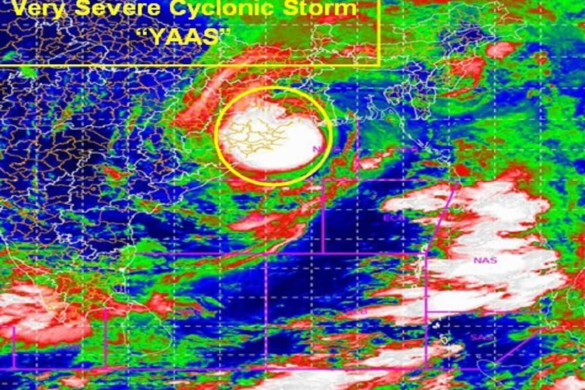 Climate, Monsoon, Cyclone, Yaas, Cyclone in India, Names of Cyclone, Cyclone naming, Tauktae, India, Cyclone Yaas,