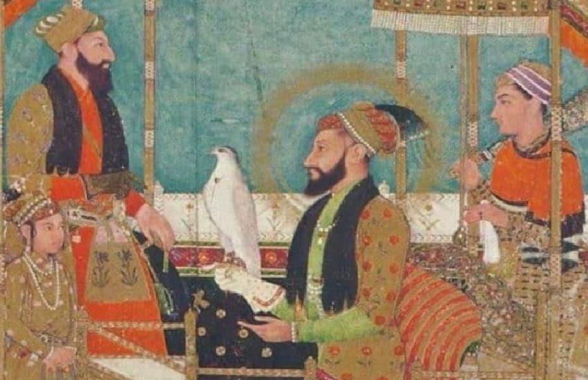 dara shikoh defeated by aurangzeb