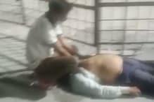 शामली : ऑक्सीजन और बेड को तरसता रहा मरीज, कोविड अस्पताल परिसर में हो गई मौत