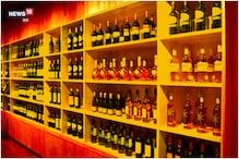 दिल्ली में अब घर बैठे मिलेगी शराब, केजरीवाल सरकार ने होम डिलीवरी की दी इजाजत