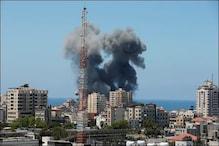 Israel-Gaza Clash: इजरायली हमलों का गज़ा पर असर, काटनी पड़ी शहर की बिजली